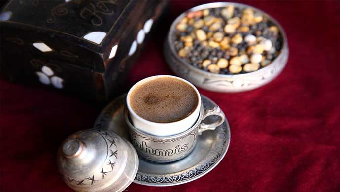 Menengiç Kahvesinin Tescili İle Gaziantep Türkiye'de İlk Sıraya Yerleşti
