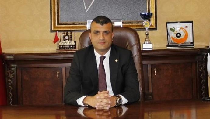 Mersin Barosu'nun yeni başkanı Gazi Özdemir oldu
