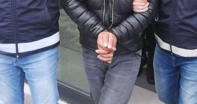 Mersin ve Urfa'da gözaltına alınmışlardı: PYD/YPG'li 3 kişi tutuklandı