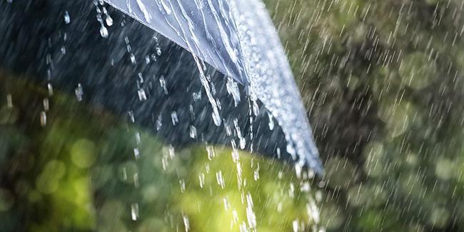 Meteoroloji'den Şanlıurfa'ya Yağış Uyarısı