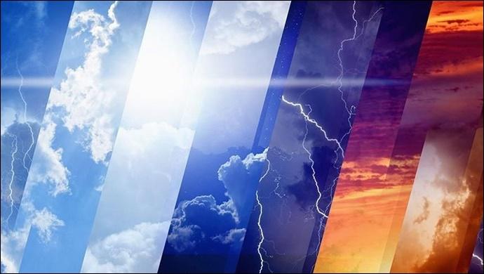 Meteoroloji'den sarı alarm! Şanlıurfa'ya kuvvetli yağış geliyor