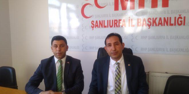 MHP İl Başkanı Güneş: Seçime Hazırız