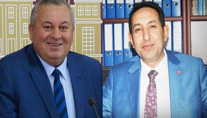 MHP il Başkanı Güneş'ten 'Enginyurt' açıklaması