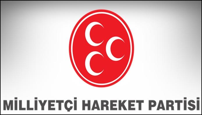 MHP Urfa Büyükşehir Adayı Belli Oldu
