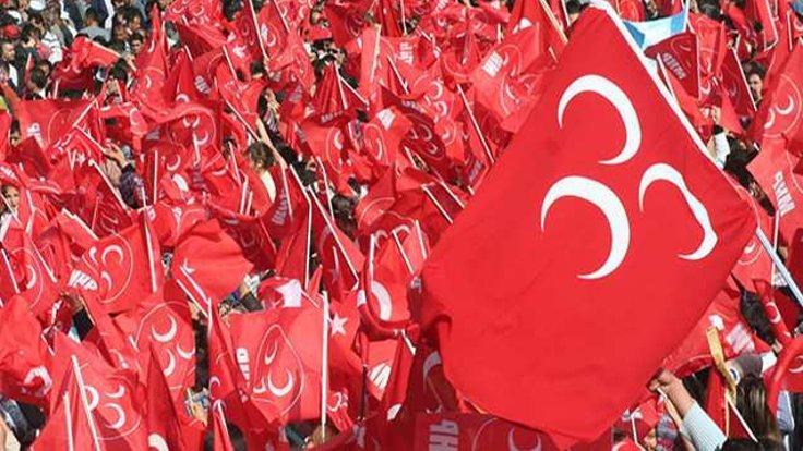 MHP'nin 30 belediye başkan adayı belli oldu
