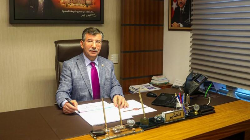 Milletvekili Mehmet Ali CEVHERİ: Ramazan Bayramı Mesajı