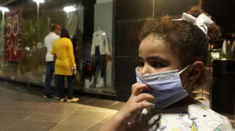 Mısır'da 121 yeni koronavirüs vakası ve 11 ölü kaydedildi