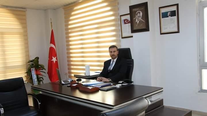 Müdür Karakeçili'den 2019-2020 Eğitim-Öğretim açıklaması
