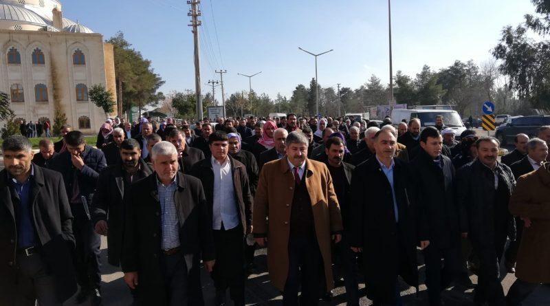 """Muhtar ve STK'lardan """"Eyyüpoğlu"""" talebi"""