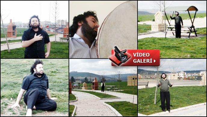 Nas'ın Yeni Klibini Gazeteci Mehmet Er Çekti