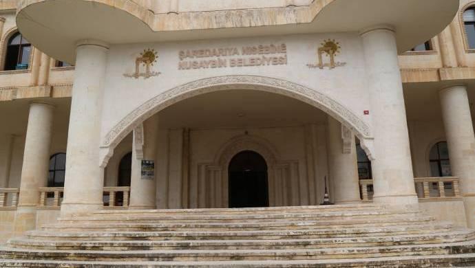 Nusaybin Belediyesi tüm kültür etkinliklerini iptal etti