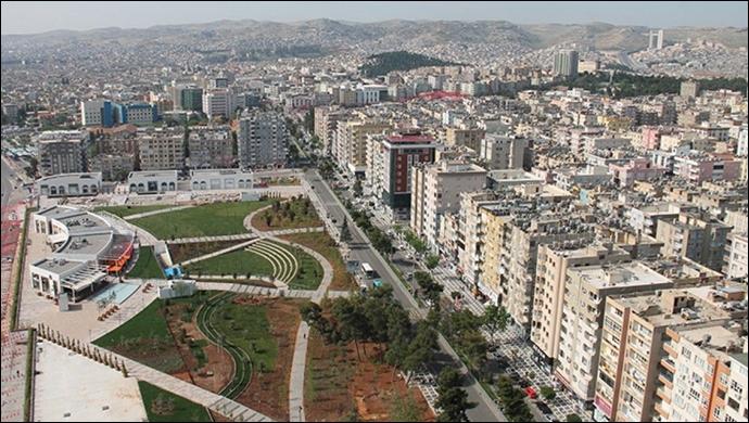 O rakamlar açıklandı: Urfa'da bir evde kaç kişi yaşıyor?