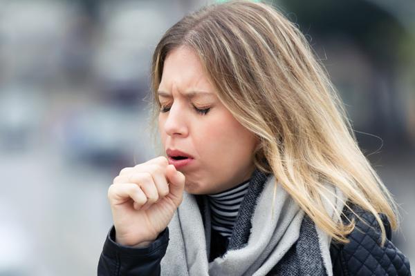 Öksürüğünüzün nedeni alerji veya astım olabilir
