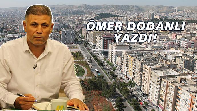 Ömer Dodanlı yazdı: Sayende rezil olduk DEDAŞ!