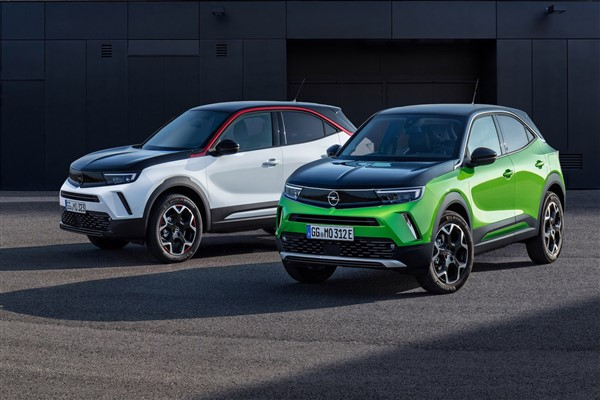 Opel'den ekim ayına özel kredi ve faiz imkanları