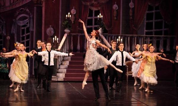 Opera Ve Baleye İlgi Arttı