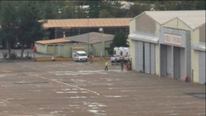 Operasyon yolunda kaza: 6 özel harekat polisi yaralı
