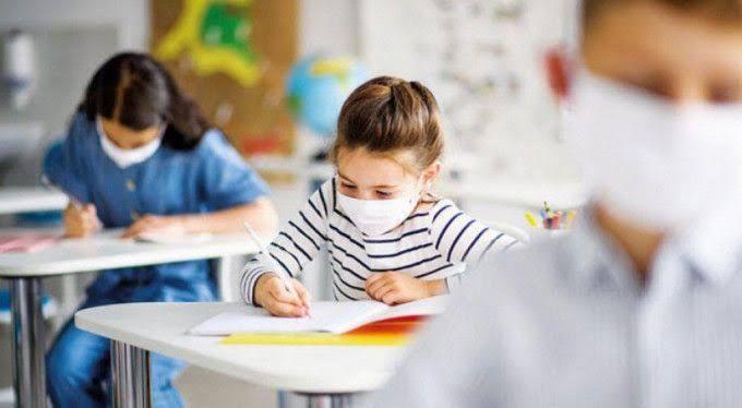 Ortaokullarla ilgili Flaş karar ! yüz yüze sınavlar ertelendi