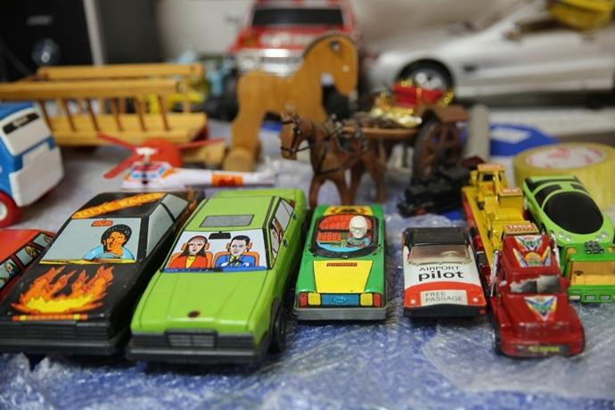 Oyun Ve Oyuncak Müzesinin Açılışı Ertelendi