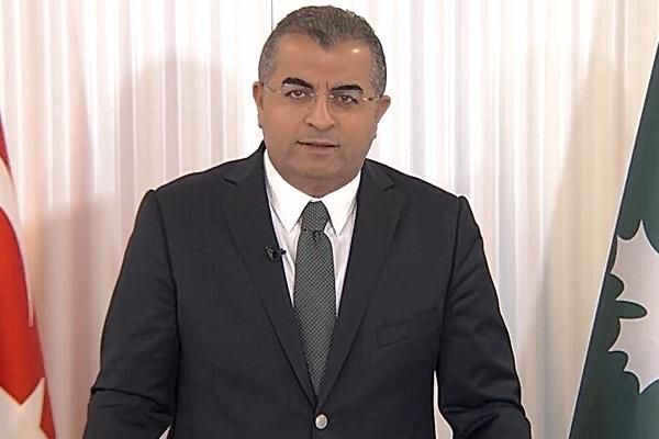 Özcan:
