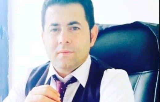 Özel Edessa Hastanesi Koordinatörü Bayuk,Sağlıkta Şiddeti Kınadı