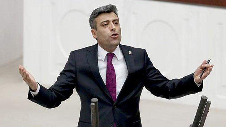 Öztürk Yılmaz'dan Kılıçdaroğlu'na: Sıkıyorsa at!