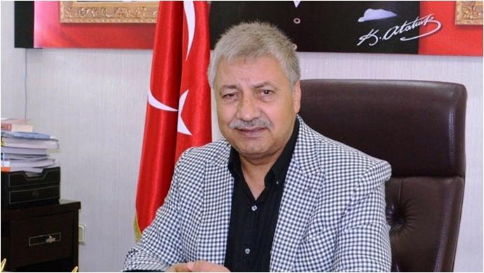 """Pınarbaşı: """"Komplo ile karşı karşıyayız hepsini belgeleriyle açıklayacağım"""""""