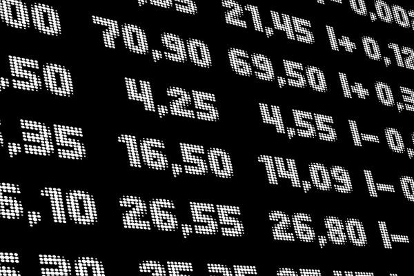 Piyasa teknik analizi