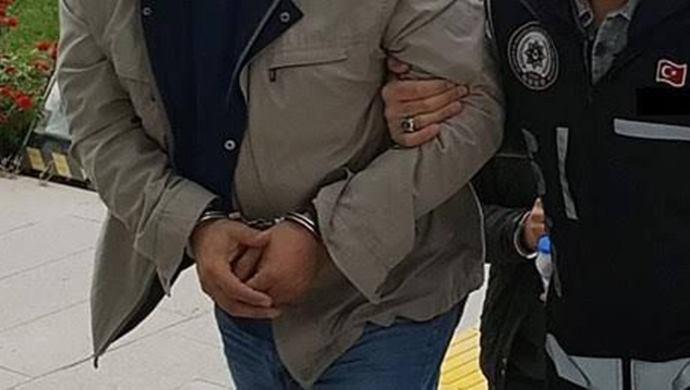 Polis, nakliye dolandırıcılarını Urfa'da yakaladı