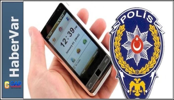 Polis, telefon dolandırıcısını otobüste yakaladı