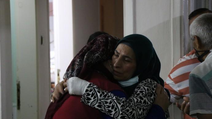 Poyraz'ın annesi Fehime Poyraz: Başım dik, ağlamam