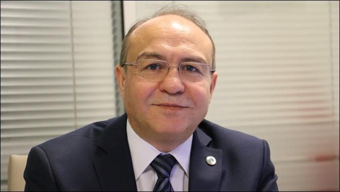 """Prof. Dr. Muhsin Konuk: """"Covid-19 virüsü belirleyecek test kiti üzerinde çalışıyoruz"""""""