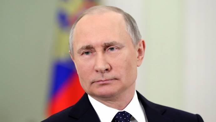 Putin'den 'Hazırlan Rusya, füzeler geliyor