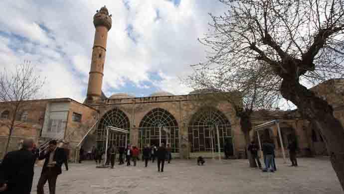 Rakamlar açıklandı: Urfa'da en çok bulunan illerden