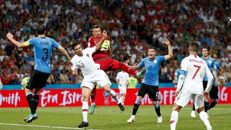 Ronaldo'nun acı günü