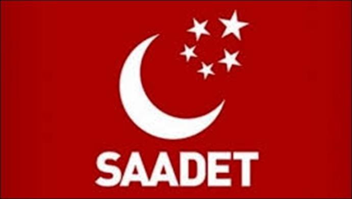 Saadet Partisi İstanbul'da yedi adayını açıkladı