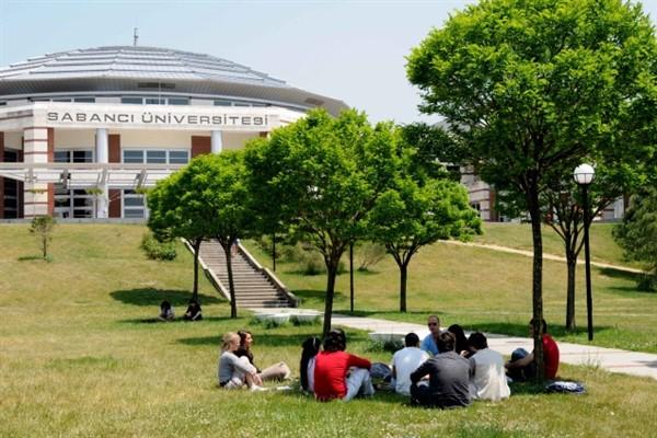 Sabancı Üniversitesi online eğitimleri ile fark yarattı