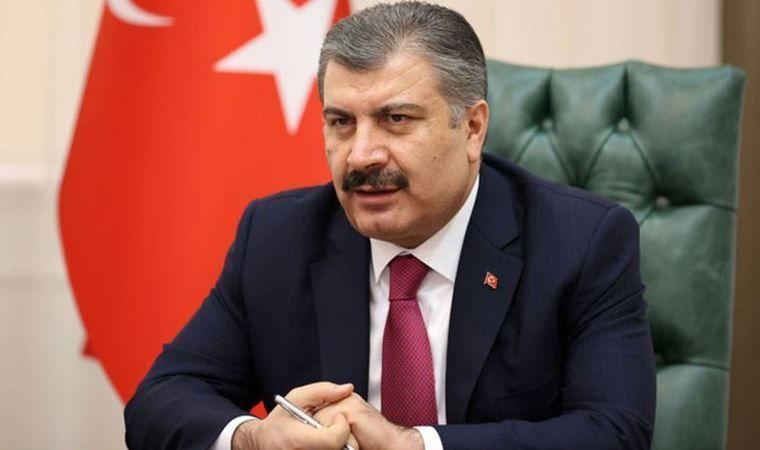 Sağlık Bakanı Fahrettin Koca'dan Şanlıurfa Şehir Hastanesi açıklaması!