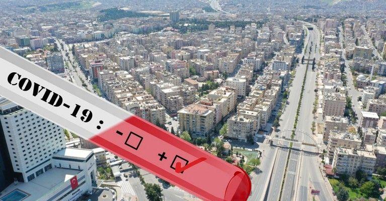 Sağlık Bakanı Koca açıkladı: Urfa'nın vaka sayısı kaç oldu?