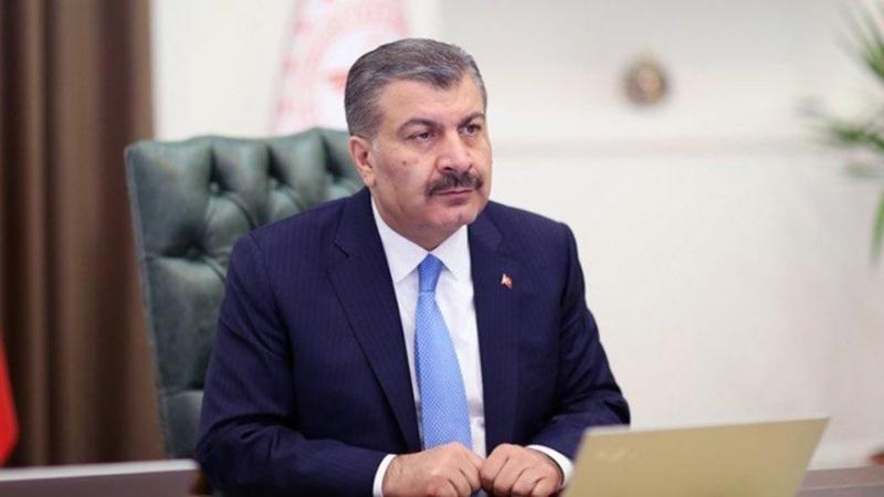 Sağlık Bakanı Koca'dan Şanlıurfa Şehir Hastanesi açıklaması!