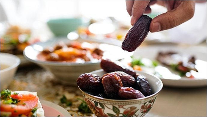 Sağlık Bakanlığı'ndan Ramazan önerileri