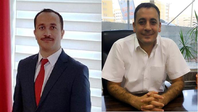 Sağlık-Sen Başkanı Yabir'den İl Sağlık Müdürü Erkuş'a sert tepki