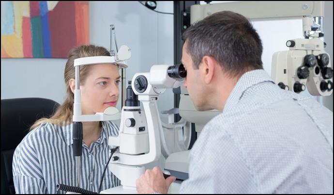 Sağlıklı gözler için basit ipuçları