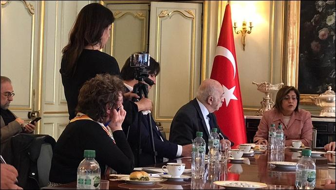 Şahin: Gaziantep Modeli, Dünya Modeli Olmalı