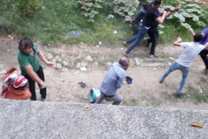 Sakarya'daki saldırıya ilişkin gözaltı kararı