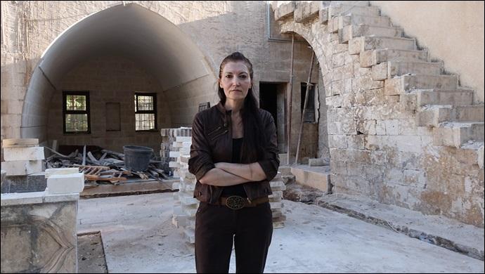 Sakıb Efendi'nin Torunu Akan'dan Büyükşehir'e Teşekkür -(VİDEO)