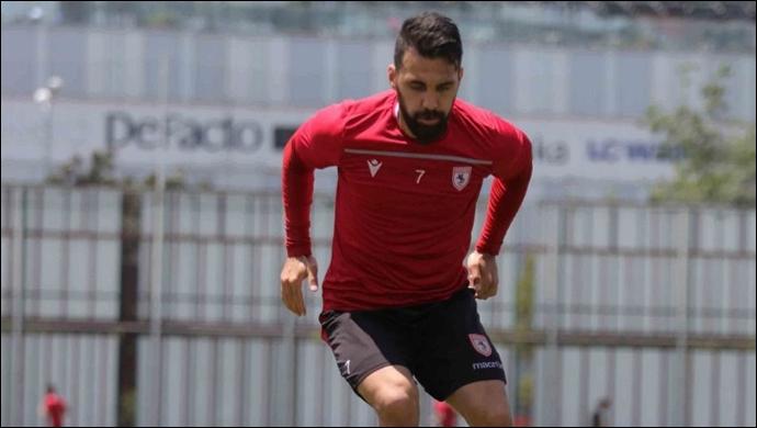 Samsunspor'dan Şanlıurfaspor'a transfer! İşte Sarı Yeşilliler'in yeni transferi
