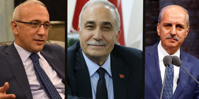 Şanlıurfa, 3 bakanı ağırlayacak