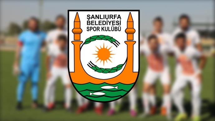 Şanlıurfa Büyükşehir Belediyespor - Türkoğlu Belediyespor