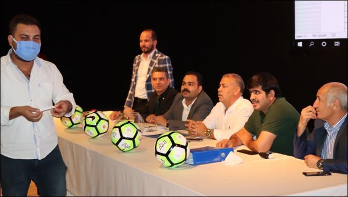 Şanlıurfa Büyükşehir Halı Saha Futbol Turnuvası Başlıyor